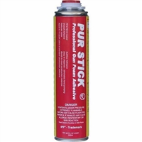 Todol PS01 Pur Stick Foam Gun Adhesive 24 oz, 12/case