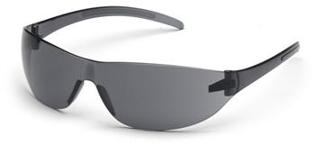 Pyramex S3220S Safety Glasses, Alair Eyewear Gray Lens with Gray Frame , Qty: Box/12 prs