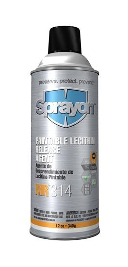 Sprayon S00314 Paintable Lecithin Release Agent MR 314