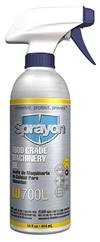 Sprayon LU700L Food Grade Machinery Oil Liqui-Sol