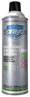 Sprayon S1201A1219 Neutra-Force Heavy Duty Foaming Aerosol Degreaser CD 1201