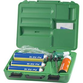 Todol SP01 Starter Kit with Green Carrying Case