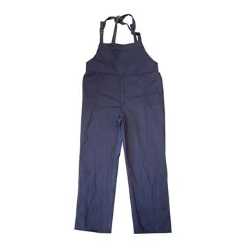 Chicago Protective Apparel SWB-43, 43 Cal Arc Flash Ultra Soft Bib Overall