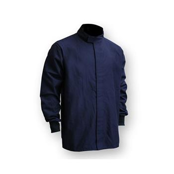 "Chicago Protective Apparel - SWJ-12, 12 Cal Arc Flash 35"" Jacket"