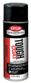 Krylon Tough Coat High Heat Paints