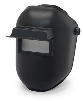 Pyramex WHP100 Leadhead Passive Welding Helmet with IR 10 Plate, Qty: Each Price- Min. Order 3 Helmets