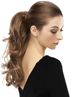 Rampage Ponytail | EasiHair