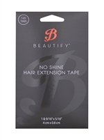 No Shine Hair Extension Tape Tabs