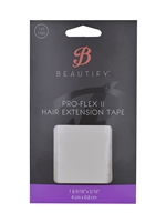 Pro Flex Tape Tabs | Hair Extension Tape