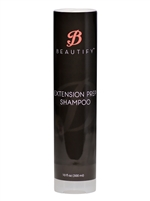 Extension Prep Shampoo | Hair Extension Tape