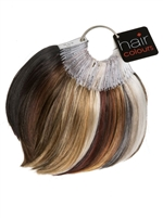Hair colour rings wigs hair extensions easi wigs australia ellen wille synthetic hair colour ring pmusecretfo Images