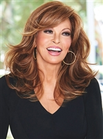 Curve Appeal | Raquel Welch Wigs