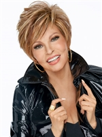 On Your Game | Raquel Welch Wigs