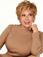 Ready For Takeoff | Raquel Welch Wigs