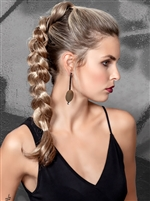 Tricky Ponytail Extension | Ellen Wille