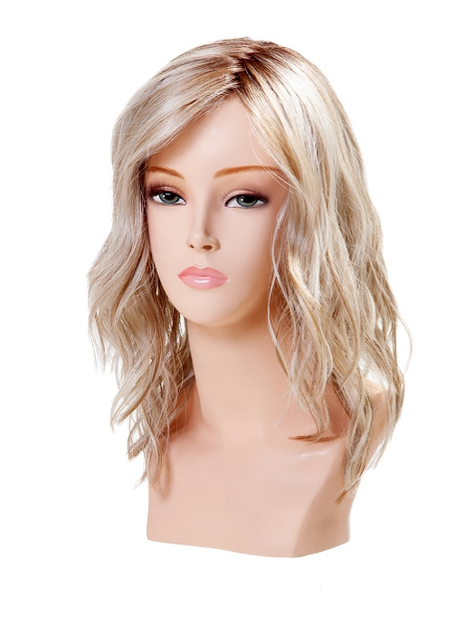 Ready Look Annica Hansen Clip In Hair Extensions Easi Wigs Australia