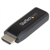 StarTech Accessory HD2VGAMICRA HDMI to VGA Converter with Audio Retail