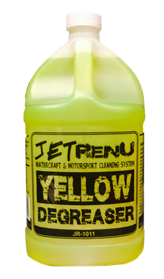 Yellow - Degreaser