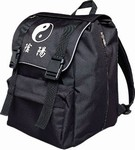Martial Arts Gear Bag Backpack Yin Yang