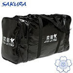 Martial Arts Supplies Gear Bag Tournament Jiu-Jitsu BJJ Brazilian Jujutsu