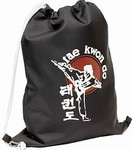Martial Arts Gear Bag Sport Pack Taekwondo