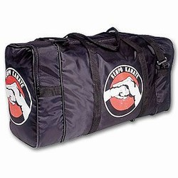 Martial Arts Gear Bag Tournament Kenpo