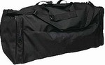 Martial Arts Gear Bag Grande Black