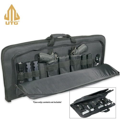 Martial Arts Accessories Utg Tactical Weapon Case Larger Photo