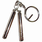 Martial Arts Accessories Keychain Nunchaku