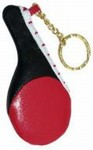 Martial Arts Accessories Keychain Kick Paddle