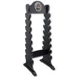 Martial Arts Accessories Rack Weapon Sixteen Sword