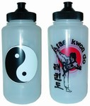 Martial Arts Accessories Water Bottle