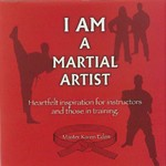 Martial Arts Books I Am A Martial Artist