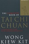 Martial Arts Books Complete Book Of Tai Chi