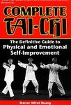Martial Arts Books Complete Tai Chi