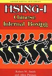 Martial Arts Books Hsingi