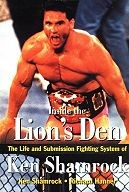 Martial Arts Books Inside The Lions Den
