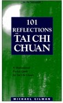 Martial Arts Books Reflections On Taichi