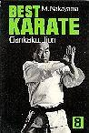 Martial Arts Book Best Karate8