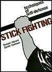 Martial Arts Book Stick Fighting