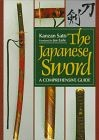 Martial Arts Book Japanese Sword