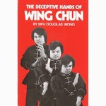 Martial Arts Book Hands Of Wing Chun