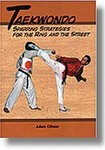 Martial Arts Books Taekwondo Sparring Strategies