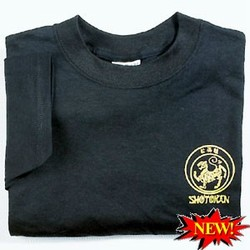 Martial Arts Clothing T-Shirt Shotokan Karate