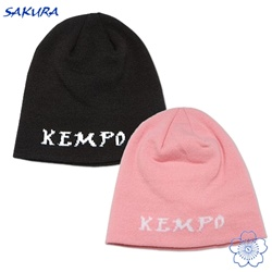 Martial Arts Clothing Hat Cap Beanie Kempo