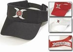 Martial Arts Clothing Hat Cap XMA Bladed Visor