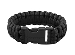 Martial Tactical Utility Bracelet Cobra Braided
