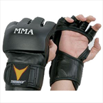 Martial Arts Equipment Thunder Mixed Martial