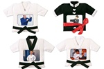 Martial Arts Novelties Uniform Picture Frame