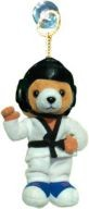 Martial Arts Novelties Window Karate Bear
